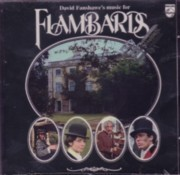 CD of Music from Flambards