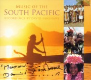 CD of Music of the South Pacific