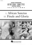 Vocal Selections from African Sanctus